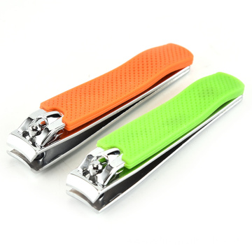 Wholesale of high quality stainless steel nail clippers manicure tools Cut the nail clipper Pedicure scissors