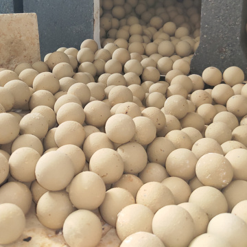 High Inert Alumina Ceramic Grinding Ball for Industry