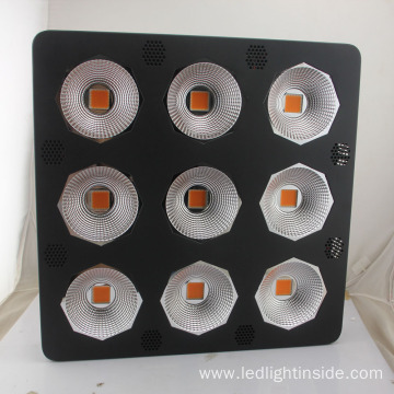 1728W High Power High Lumen LED Leseli Leseli