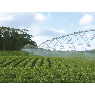 professional  center pivot  irrigation system