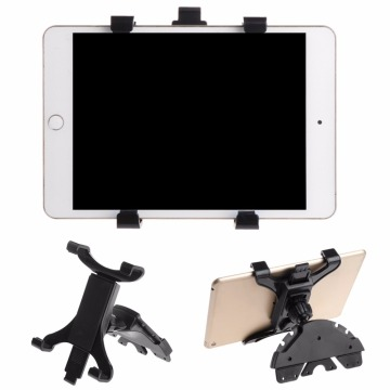 Universal Car CD Slot Mount Holder Stand For ipad 7 to 11inch For Tablet PC Samsung Galaxy Tab