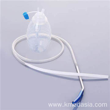 Medical Closed Wound Drainage System 100ml/150ml/200ml/400ml