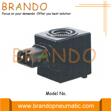 VOLVO Truck Spare Parts Solenoid Coil 8143015 1614303