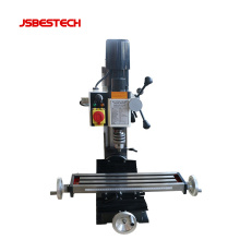 BT16 Mini Milling Machine