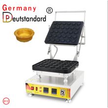 popular digital egg tart machine hot sale
