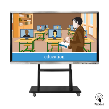 70 inches Teaching Smart Whiteboard