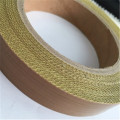 0.24mm PTFE  Adhesive Tapes With Liner