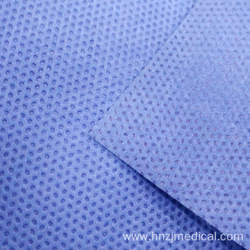 100% Polypropylene Disposable Nonwoven Medical Cloth