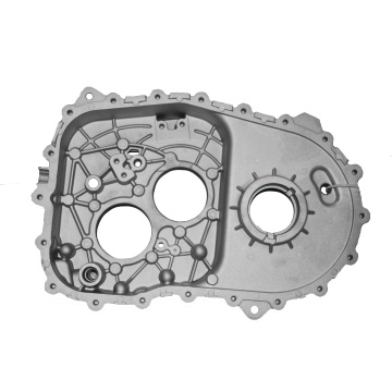 Aluminum Gear Box Cover