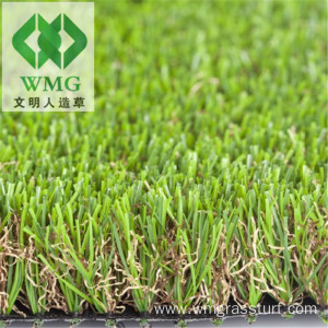 New Generation Artificial Landscape Turf