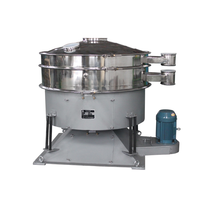 Stainless steel powder tumbler vibro screen/swing sieve