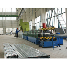 Scaffolding Board Roll Forming Machine sold well