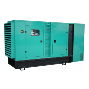 Diesel Generator Powered by Cummins 25kVA-500kVA