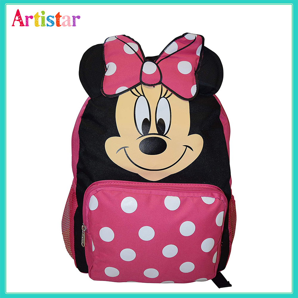 Minnie Backpack 10 2