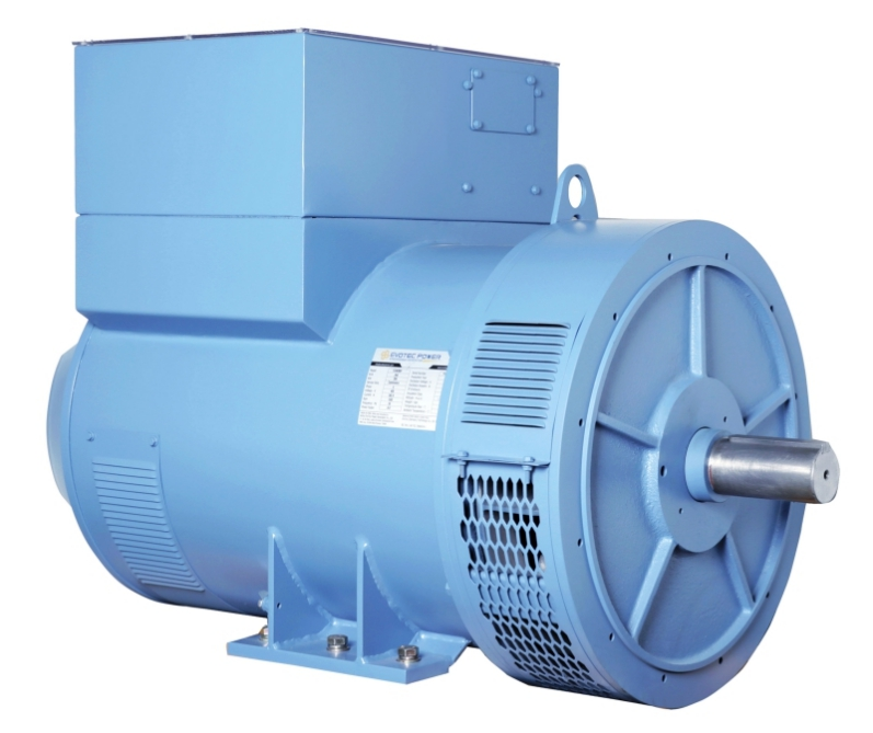 200kw 50hz 1500rpm Marine Generators