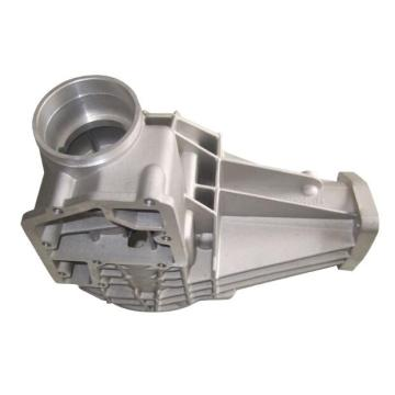 Custom High Quality Aluminum Casting For Auto Parts