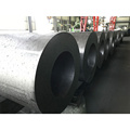 Low Cosumption UHP 400mm Graphite Electrode with Nipples