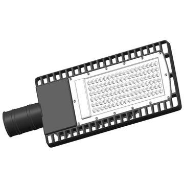 100 watt led street light 130lm/w