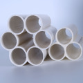 HDPE Multi Hole Plastic Pipe