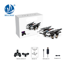 2.4 GHz 6 Axis 4 Channels WIFI RC Drone with 3D Tumbling 360 Degree Rolling in Four Directions
