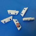 ZrO2 zirconia ceramics structural machined mim parts
