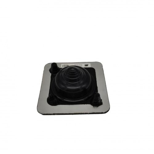 Universal Customized Waterproof EPDM Rubber Roof Flashing