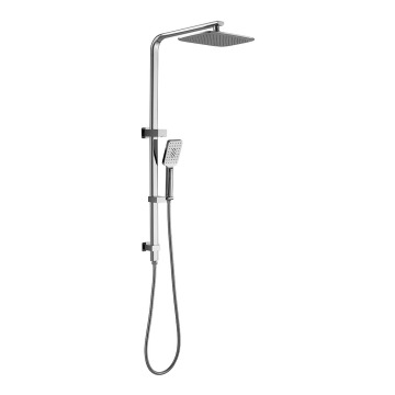 Best Chrome Plating Shower Column Set