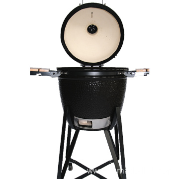 21 inch Charcoal Ceramic Kamado BBQ for sale