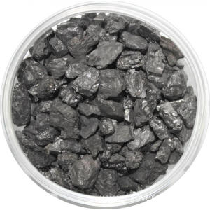 Electrically Calcined Anthracite