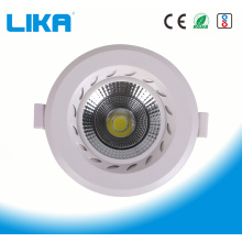 3W Recessed Ajustable Cob Ceiling Led Down Light