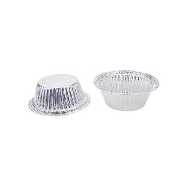 Aluminum Disposable Food Containers With lids Takeout Pan