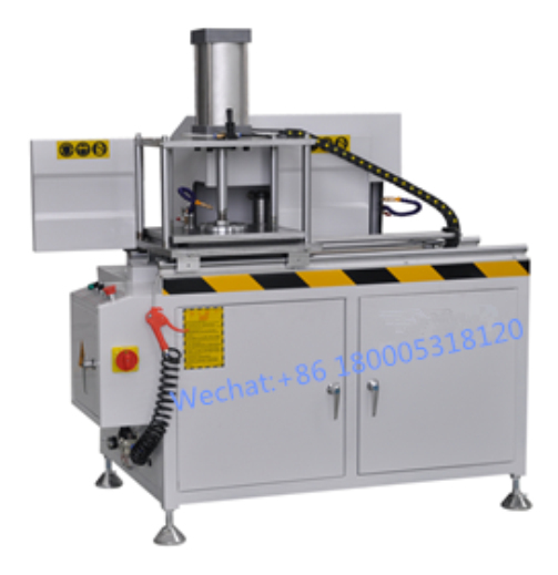 End-milling Machine for Aluminum Door Window