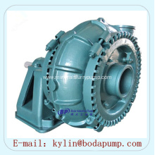 Sand Gravel Dredge Pump for Mining and Slurry