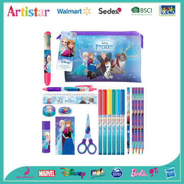 Disney Frozen pencil case 3