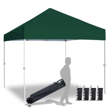 10x10 canopy tent with logo on sale