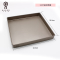 "11"" Non-stick Square Baking Tray"