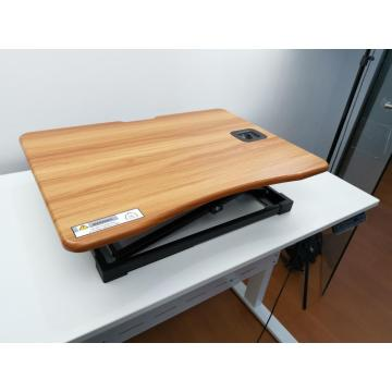 Sit Stand Electric Desk Riser