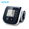 Wrist Blood Pressure Monitor Digital Blood Pressure Monitor