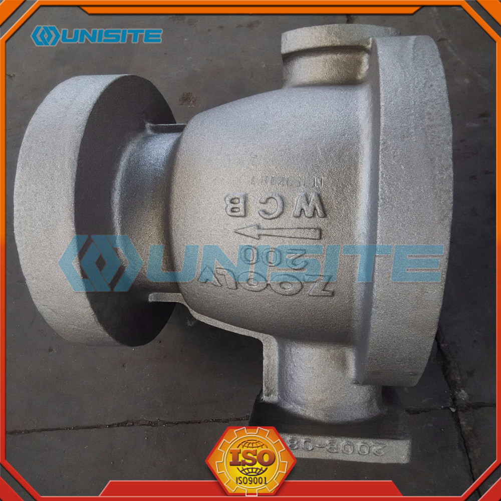 Carbon Steel Casting Components For Sale