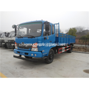New CLW 4x2 non-closed lorry cargo truck