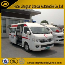 Foton Hospital Ambulance Car For Transport Patient