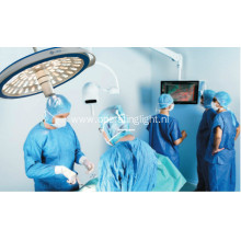 LED medical operation lamp