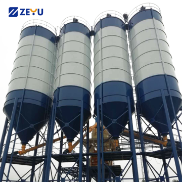 Hot Sale Modular Bolted 500t Cement Silos