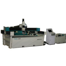 1500*2500MM Aluminum CNC Waterjet Cutting Machine