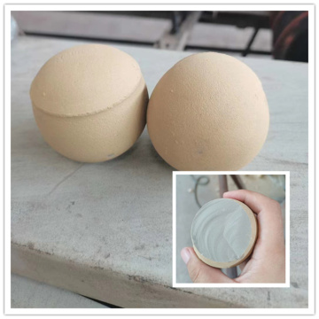 High Quality High Alumina 92% 1mm-80mm Alumina Ball