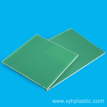 Epoxy Glass Fiber Laminated Cloth Phenolic Fr4 Sheet