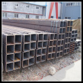 SS400 ERW Steel Structure MS Rectangular Steel Pipe