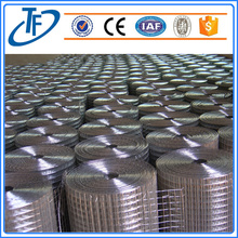 Stainless 304 welded wire mesh fencing