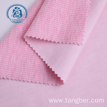 Top quality 65% cotton 35% polyester jersey fabric