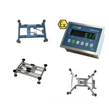 Various Explosion Proof Scales